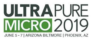 Logo Ultra Pure Micro 2019