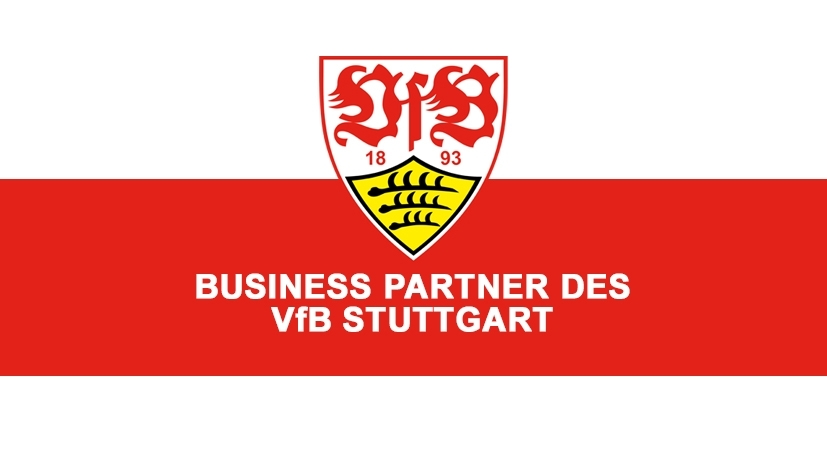 VfB Stuttgart Partner Logo