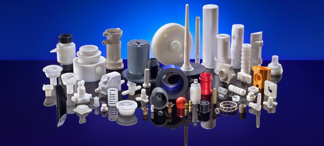 Kunststofftechnik Produkte