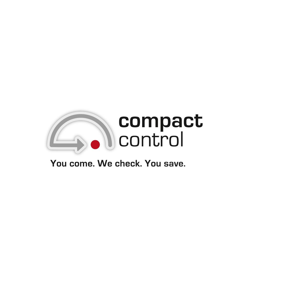 Compact Control Logo