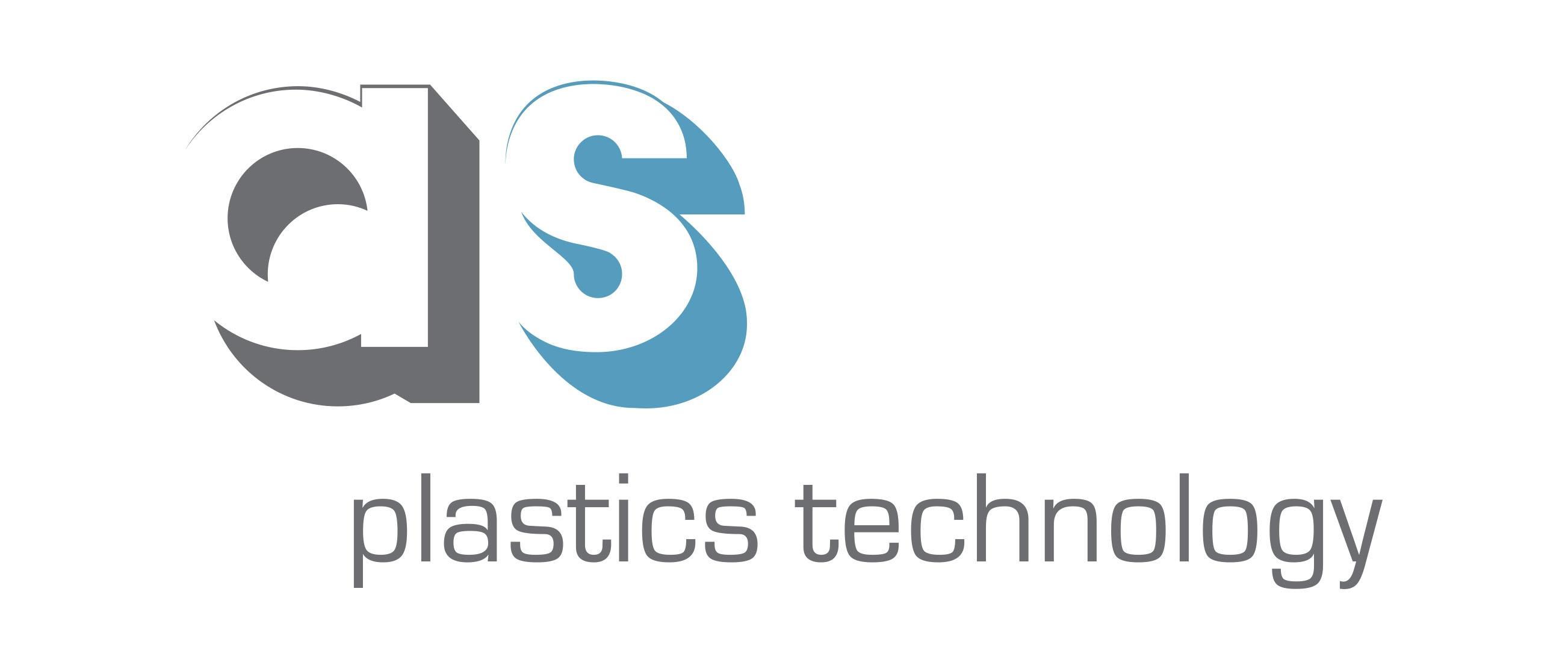 Logo AS plastics technology